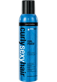 Curly Sexy Hair Curl Power Mousse 8.4 oz