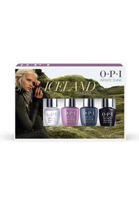 Iceland Infinite Shine Mini 4-Pack