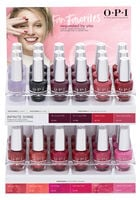 """Fan Favorites"" 36-Piece Infinite Shine Display"
