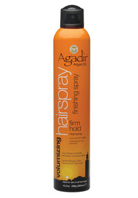 Argan Oil Volumizing Hairspray