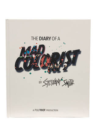 Diary of a Mad Colorist Vol 2