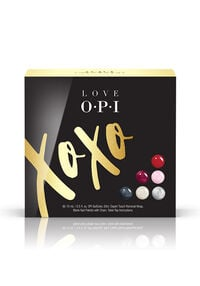 Love OPI XoXo Gelcolor Add-On Kit 1