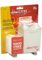 Perfect Paper Hands-Free Counter Dispenser Intro Kit