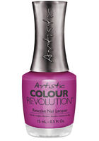 Mud, Sweat, and Tears Colour Revolution Lacquer