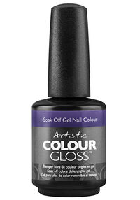 Mud, Sweat, and Tears Gel Colour