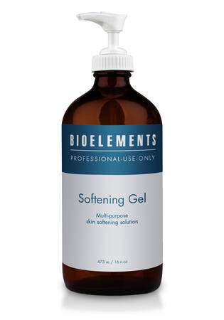 Softening Gel