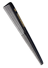 Hard Rubber Comb 7.5""