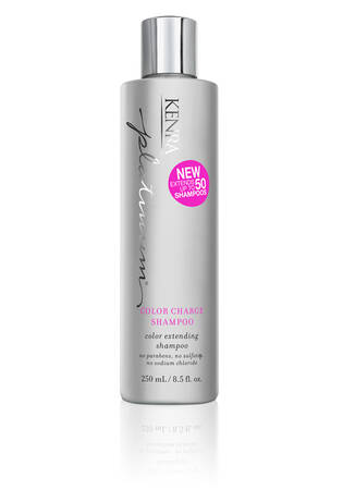 Kenra Platinum® Color Charge Shampoo
