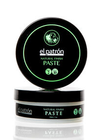 Natural Finish Paste 4 oz.