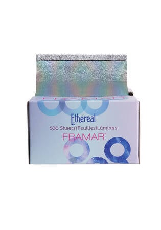 """5""""x11"""" Ethereal Pop Up Foil - 500 ct."""