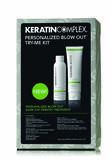Keratin Complex Treatment Sampler