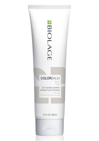 ColorBalm Color Depositing Conditioners - Clear