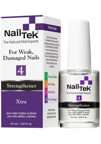 Xtra 4 Strengthener 0.5 oz.
