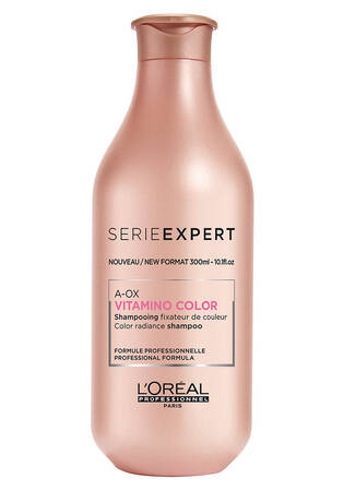 Vitamino Color A-OX Shampoo for Color Treated Hair