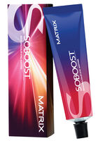 SOBOOST Color Additives for SOCOLOR & Color Sync