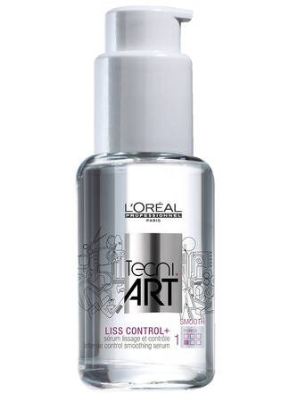 Liss Control+ Smoothing Serum 1.7 oz.