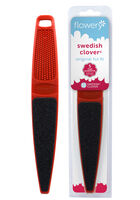 Swedish Clover Foot File 60/100 Grit
