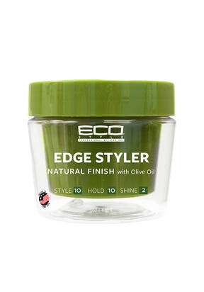 Natural Finish Pomade with Olive Oil