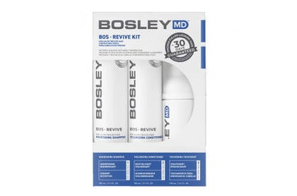 BosRevive Non Color-Treated Hair 30-Day Kit