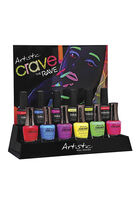 Crave The Rave Mixed 12-Piece Display
