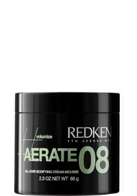 Aerate 08 All-Over Bodifying Cream-Mousse 3.2 oz.