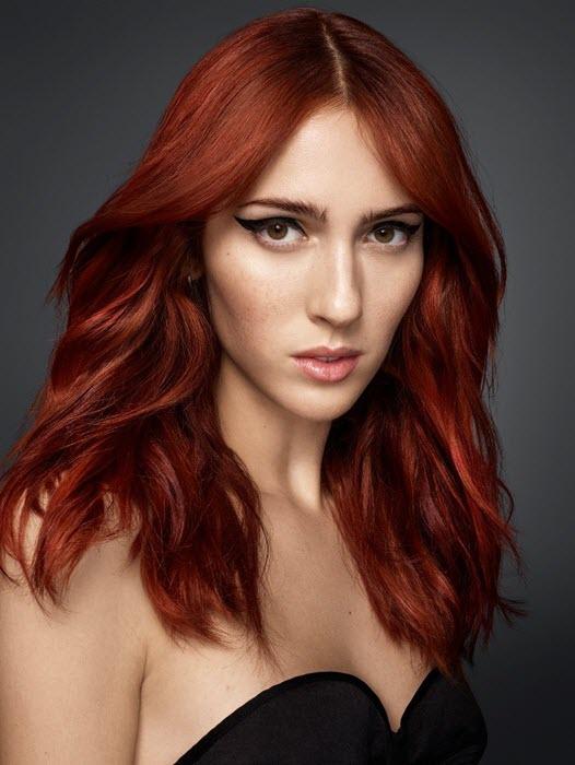 Redheads Redhairdontcare Redhair