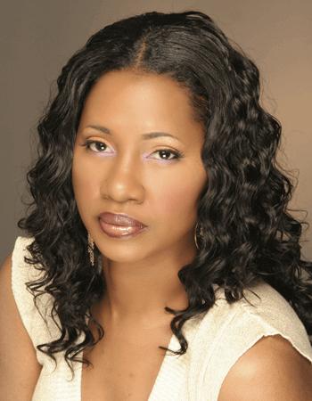 Headshot of Marcella | SalonCentric