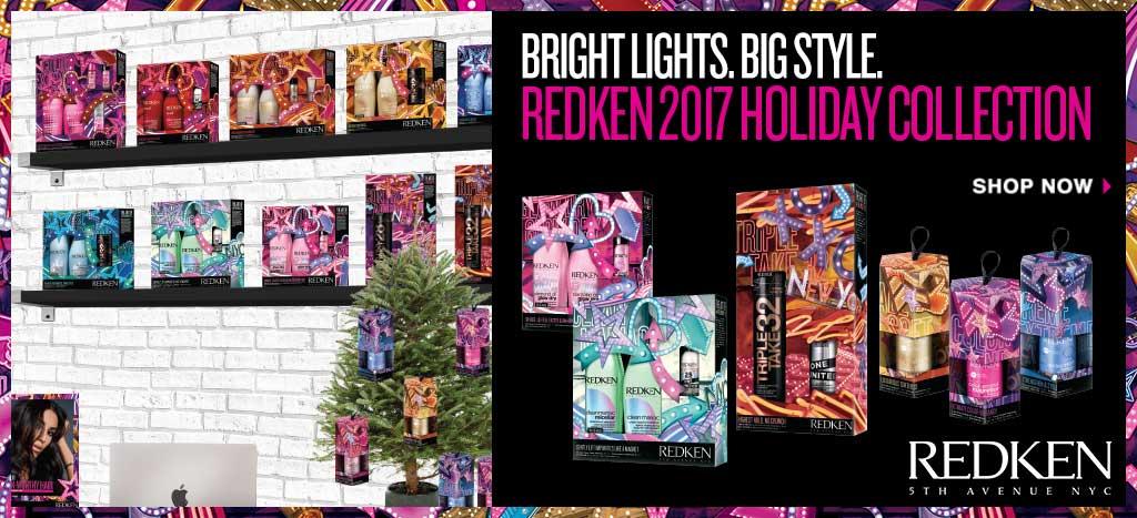 Redken Holiday