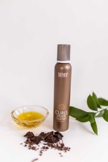 4. surfac e curl whip mousse