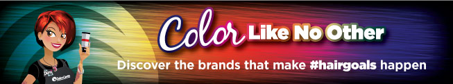Color Like No Other