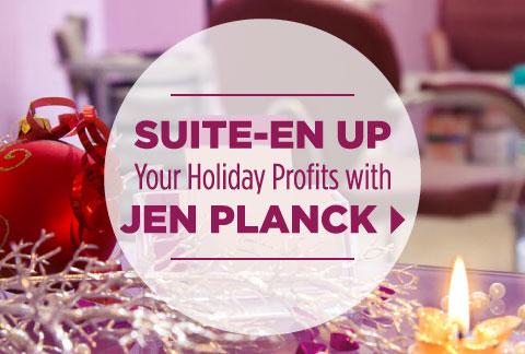 Holiday Shop: 4 Holiday Tips