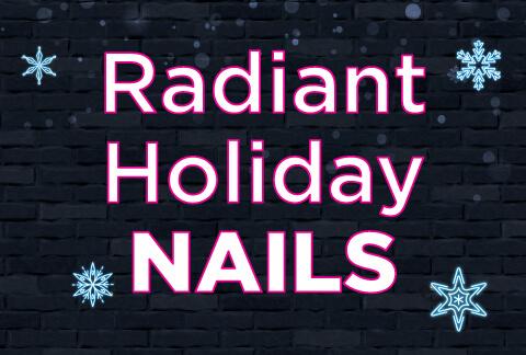 Holiday Shop: Nails