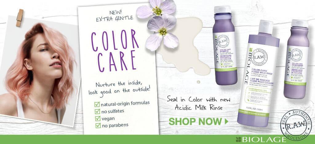 Matrix Biolage R.A.W. Color Care