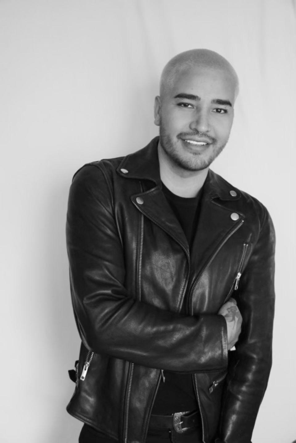 Daniel Mora a