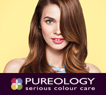 New Vinegar Rinse from Pureology