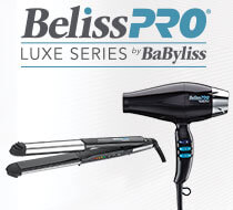 New from BaBylissPRO