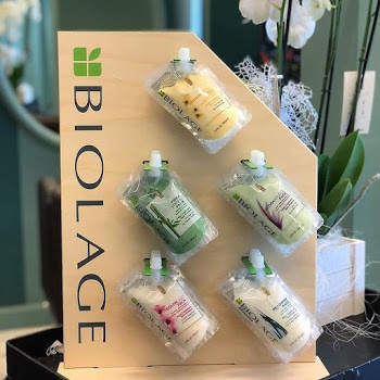 biolage packs