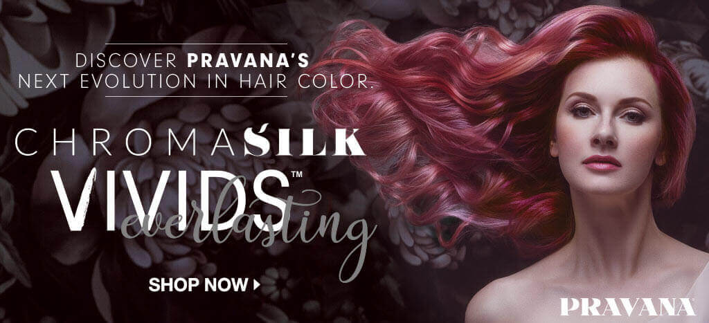 Pravana ChromaSilk Vivids Everlasting