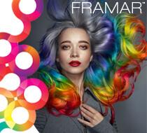 Framar now at SalonCentric