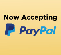 PayPal now at SalonCentric.com