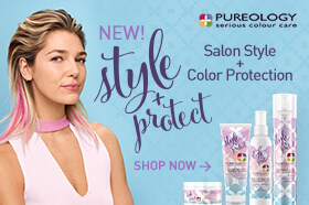Pureology Style + Protect