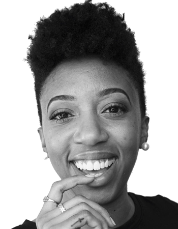 Headshot of Mimi | SalonCentric