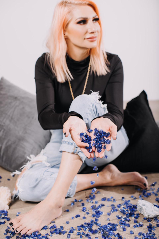 Jenny-Sapphire