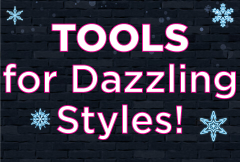 Holiday Shop: Tools