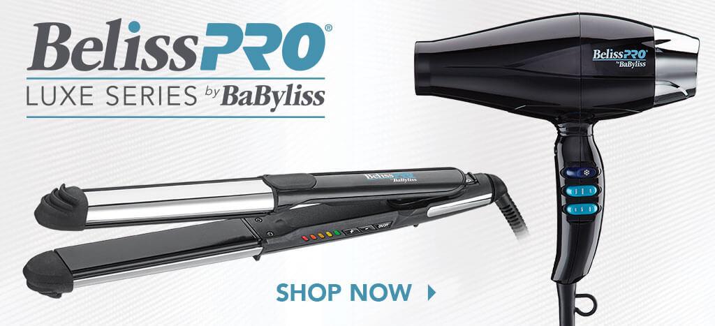 BaBylissPRO BelissPRO Luxe Series