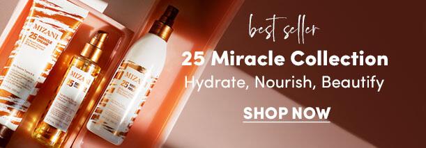 Mizani 25 Miracle Collection