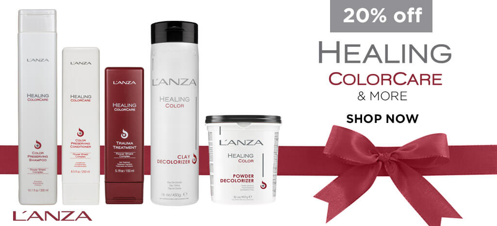 L'Anza Hair Care Sale