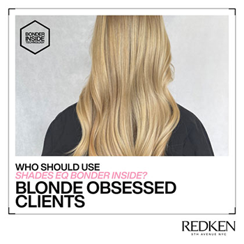 seq Blonde Obsessed
