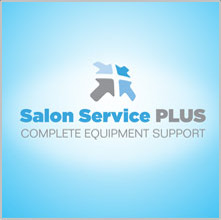 salon service plus - logo