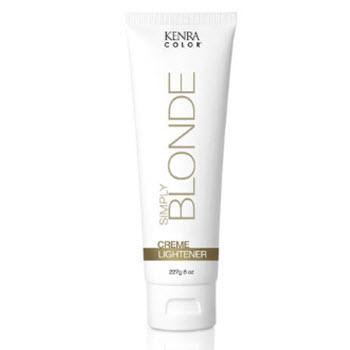 Kenra Simply Blonde Crème Lightener   SalonCentric
